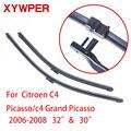Стеклоочистители XYWPER для Citroen C4 Picasso/C4 Grand Picasso 2006 2007 2008 32