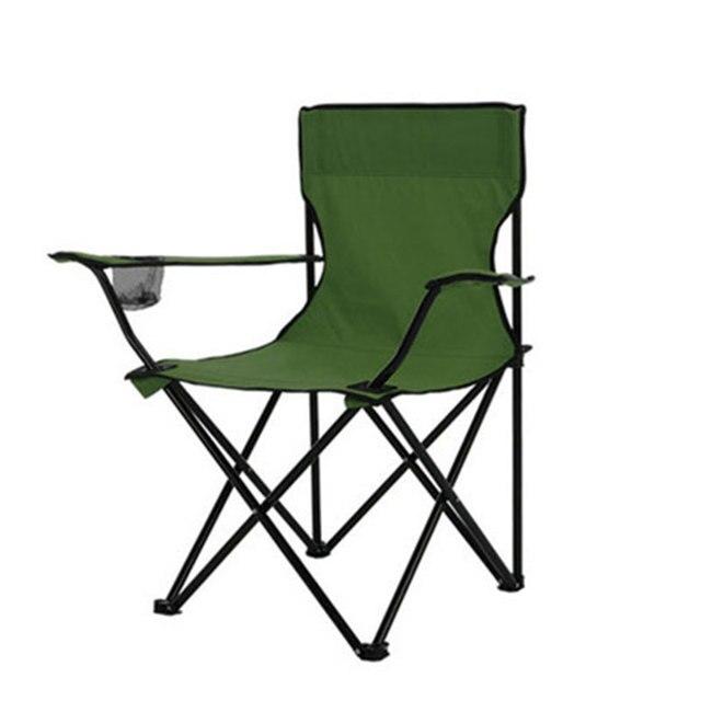 Lightweight Fishing Chair Pop Up Camping Stool Folding Outdoor Furniture  Garden Portable Ultra Light Chairs Picnic