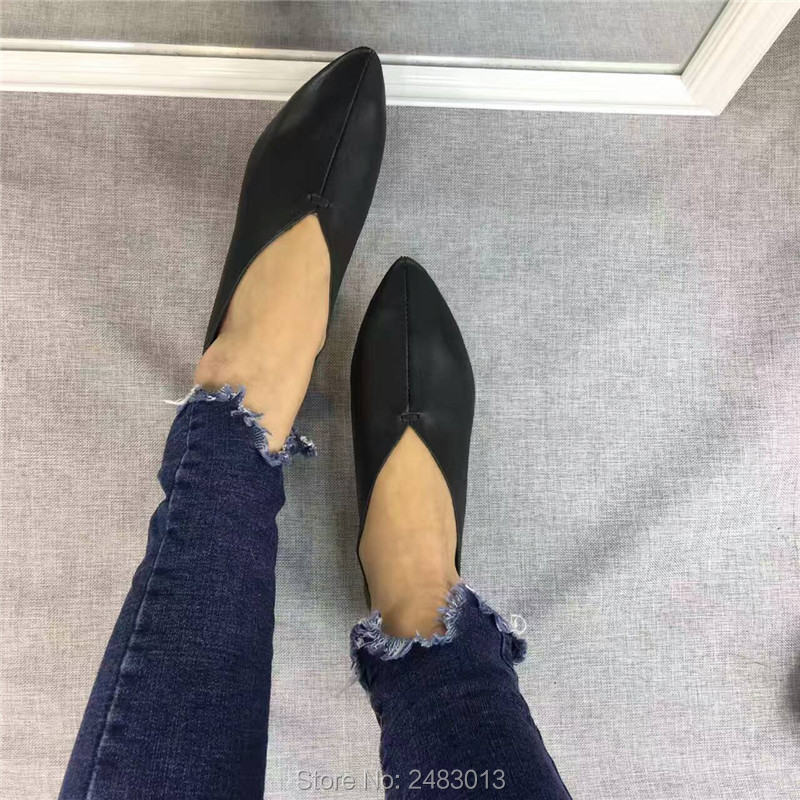 Dames Slip-On 100% USD 4