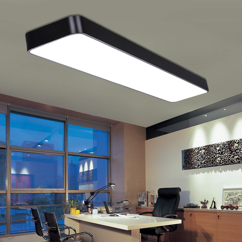 ... Plafond Lamparas De Cocina Modern Light Luminaire Focos Led Techo 40