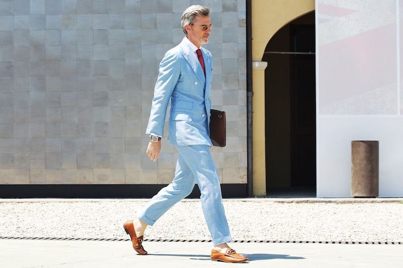 Compare Prices on Light Blue Suit- Online Shopping/Buy Low Price ...