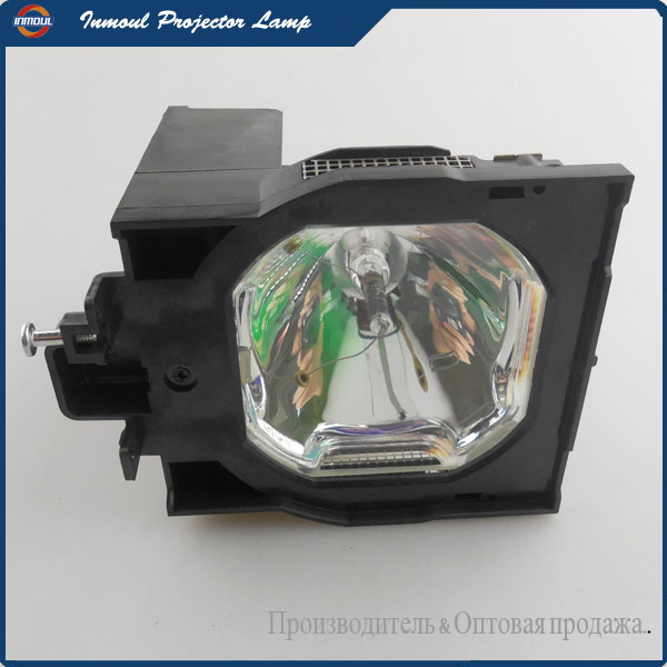 High quality Projector Lamp POA-LMP100 for SANYO PLC-XF46 / PLC-XF46E / PLC-XF46N with Japan phoenix original lamp burner 610 350 9051 poa lmp147 high quality replacement lamp for sanyo plc hf15000l eiki lc hdt2000 projector 180 days warranty