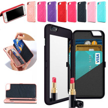 iPhone Smart Wallet Case