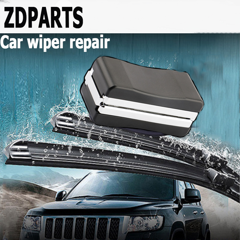 ZDPARTS 1 Set Car Window Wiper Blade Repair Refurbish Tool For Skoda Octavia A5 A7 2 Rapid Fabia Yeti Superb Volvo V70 XC60 XC90