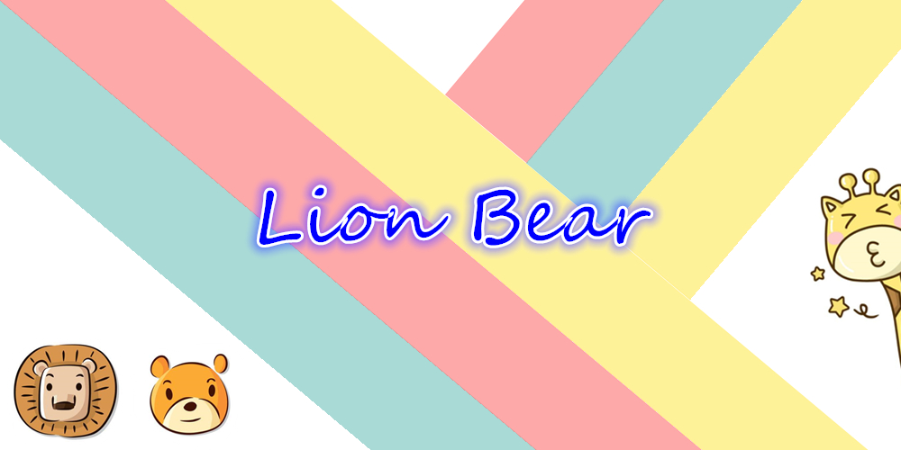 Lion Bear infant baby girl dress for girls summer baby clothes for toddlers 100% Cotton dresses baby first birthday girl party