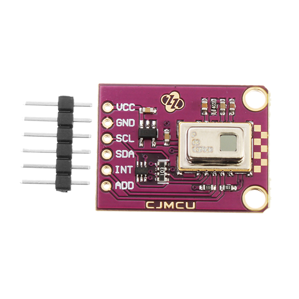 AMG8833 IR 8x8 Infrared Camera Sensor for CJMCU-833 8*8 Thermal Imager Array Temperature Sensor ModuleAMG8833 IR 8x8 Infrared Camera Sensor for CJMCU-833 8*8 Thermal Imager Array Temperature Sensor Module