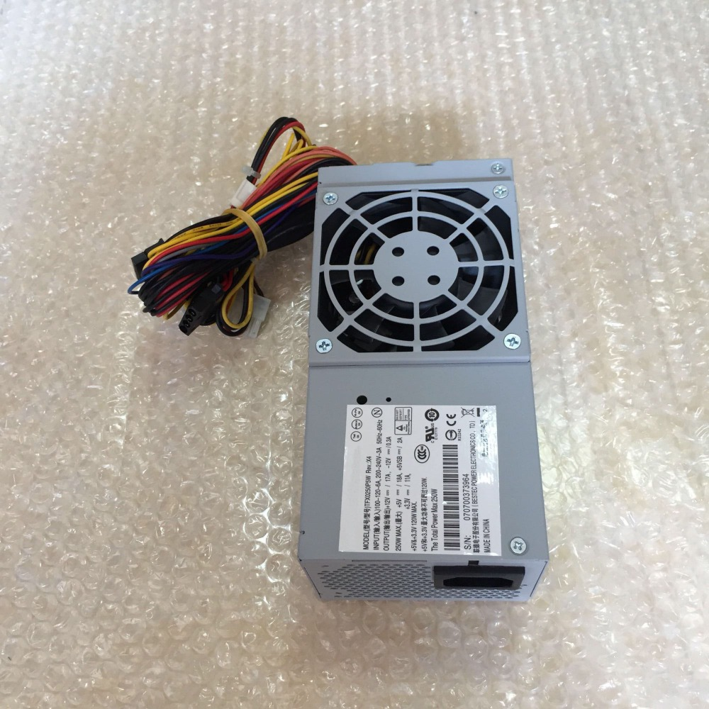 Power Supply Ac Adapter For Dell R520 R620 R720 T320 T420 T620 750w Connector Laptop Pinout G5 220s 620s 260s 530s 250w Small Chassis Computer Desktop Host