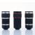 Universal 8x lente de la cámara teleobjetivo lentes de teléfono móvil clip de teléfono para iphone 4 5 6 6 s plus xiaomi redmi note mi2 mi3 mi4 mi5