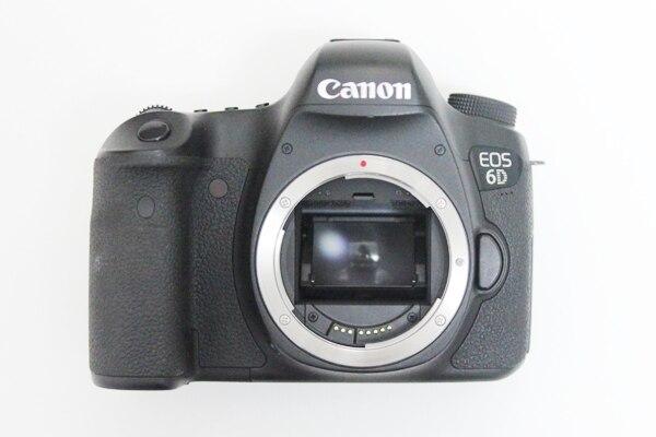 Canon 6D DSLR Caméra-Full-Frame-20.2 MP-3.0