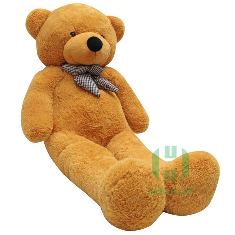 big plush teddy bear  (63)