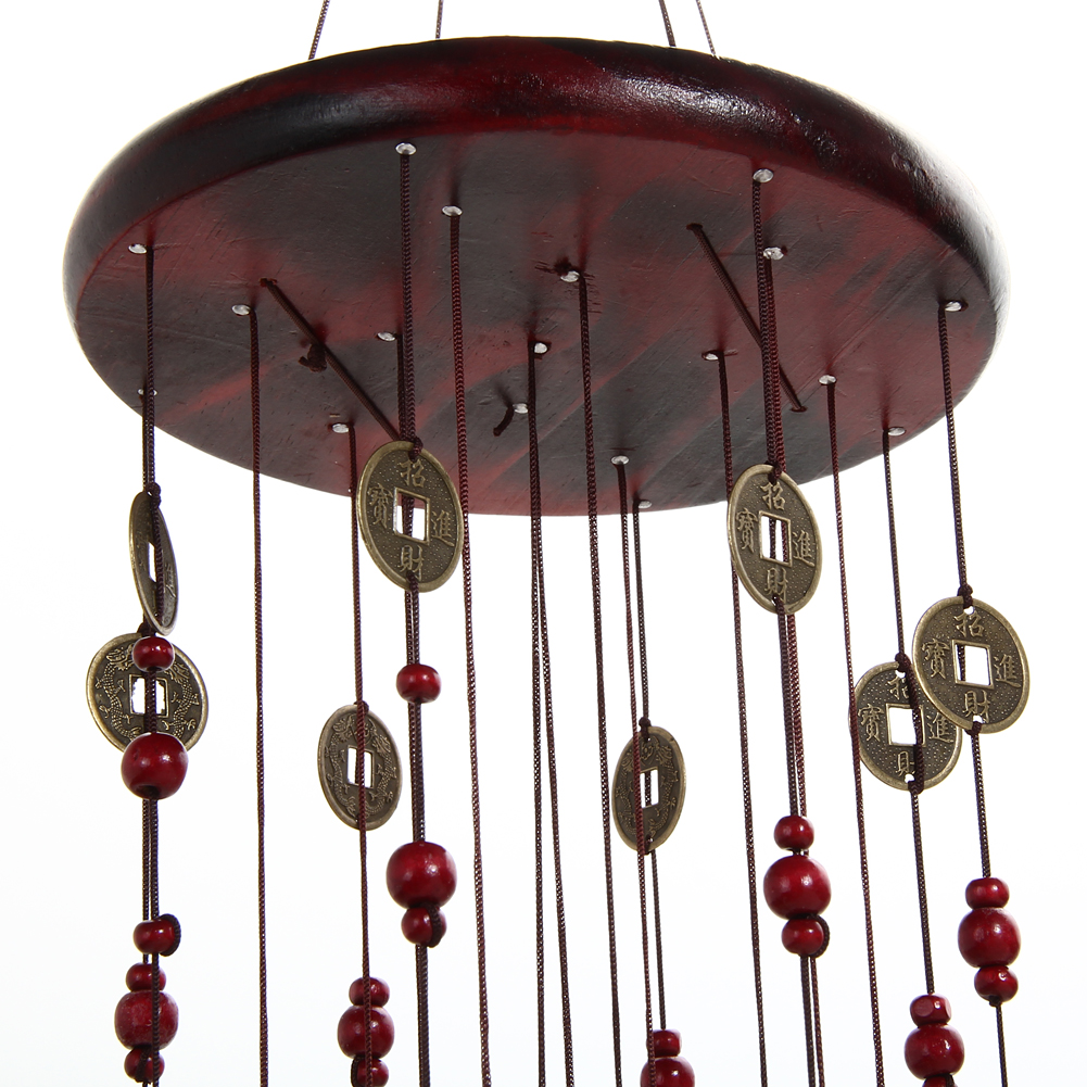 aliexpress : buy 18 bells copper wind chimes outdoor living