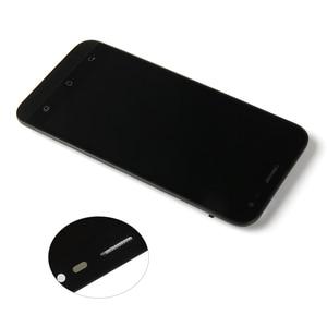 "Image 4 - 5 ""asusのzenfone 5 2 レーザーZE500KL液晶ディスプレイタッチデジタイザーアセンブリasus ZE500KL液晶画面フレーム交換"