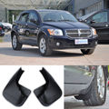 2pcs New Rear Flaps Flag Splash Mud Guards Protective Fender For Dodge Caliber