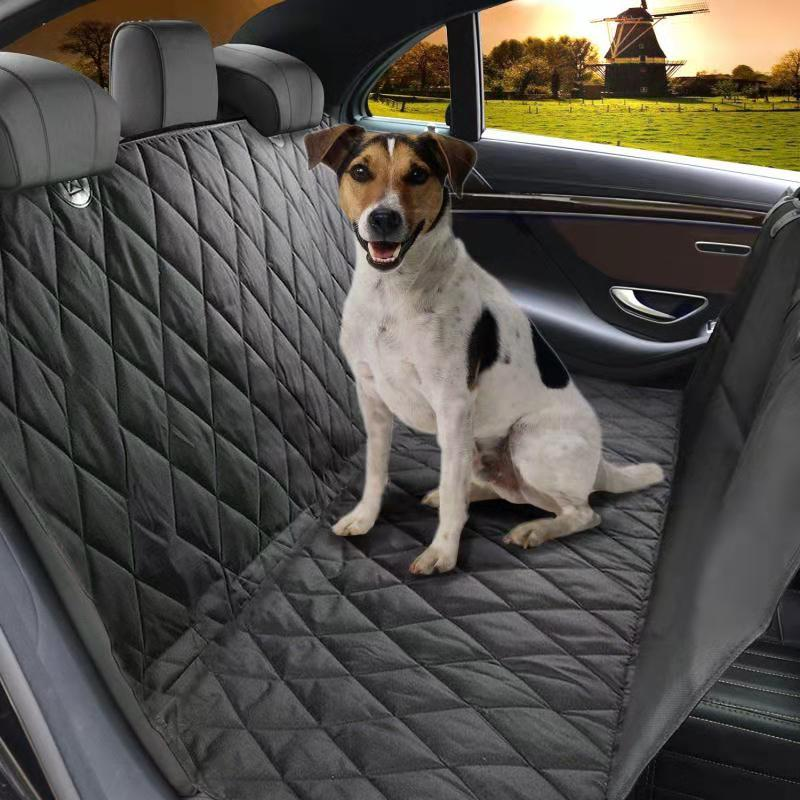 REAR WATERPROOF CAR SEAT COVER DOG PET PROTECTOR VW BEETLE FRONT