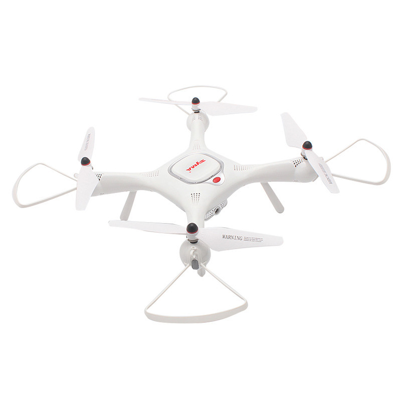 Syma X25PRO 720PRC Drone FPV HD Réglable Caméra Wifi GPS Drone Maintien D'altitude RC Drone Quadcopter Téléphone App Contrôle