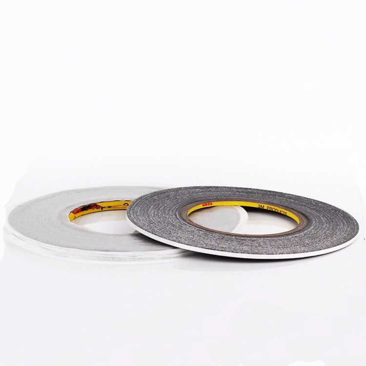10pcs/lot 3M double sides adhesive tape thickness 0.15mm length 50m/roll width 2mm/3mm etc used for stick cellphone cover etc benro smart 200 nylon waterproof backpack bag for dslr camera