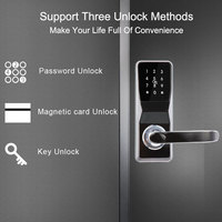 Eseye Smart замок пальцев замок интеллектуальные электронные замки Smart отпечатка Безопасный электронный замок