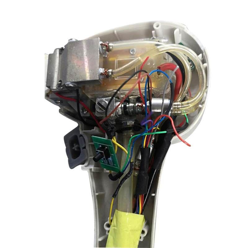 Barra láser de diodos micro CANAL DE 7 bares de 700W para depilación 808 - 5