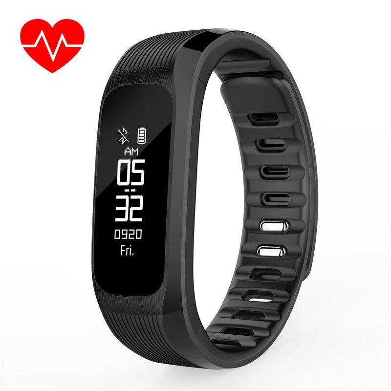 SOVOGU B09 TW64 DZ09 Nouveau Smartband ID115 smart Bracelet Bluetooth Smart Band Sport Bracelet Android ios compare fit bit