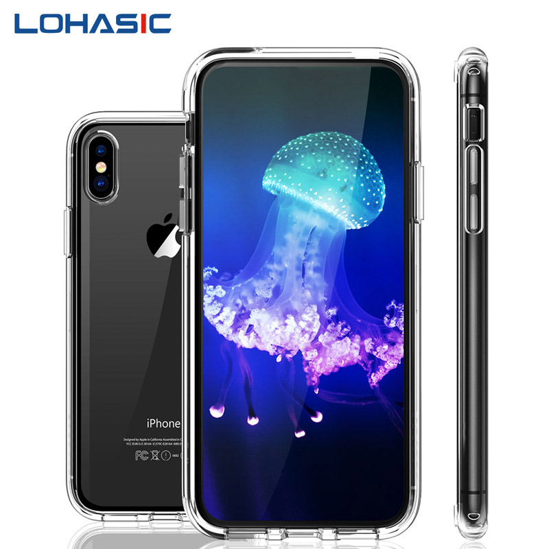 lohasic iphone xs case