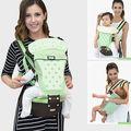 2016 мода кенгуру эргономичный рюкзак новорожденный малыш слинг Hipseat обернуть новый