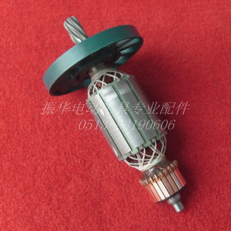 Free shipping wholsaler electric hammer replacement 12mm for Electric motor shaft repair