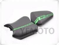 1 Set Motorcycle Ninja250 Fi Front Rear Passenger Seat Pillion For KAWASAKI Ninja250 Ninja 250 Fi