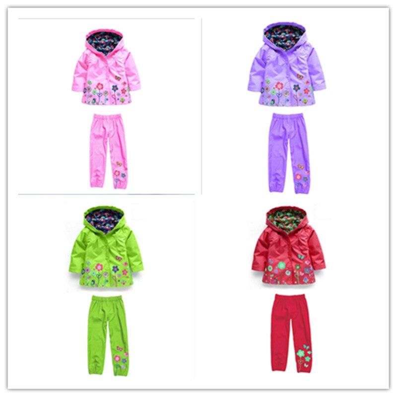 Children-clothing-set-Boys-girls-Clothing-sets-Spring-Autumn-2-6year-Hooded-raincoatpants-Waterproof-Costume-Kids-Clothes-3