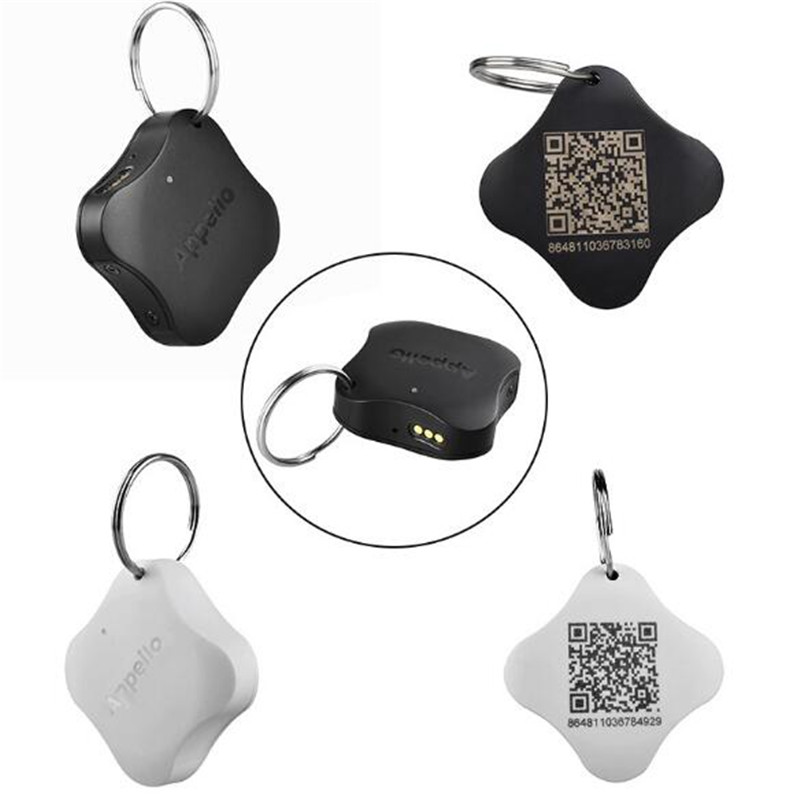 Water-proof GPS Tracker For Elder/Children/Luggage  1