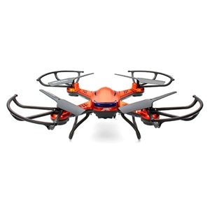 JJRC H12WH Wifi FPV With 2MP Camera Headless Mode Air Press Altitude Hold RC Quadcopter RTF 2.4GHz original jjrc h28 4ch 6 axis gyro removable arms rtf rc quadcopter with one key return headless mode drone