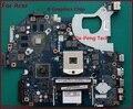 Placa madre del ordenador portátil para acer aspire 5750g p5we0 la-6901p ddr3 placa base 8 de chips gráficos totalmente probado