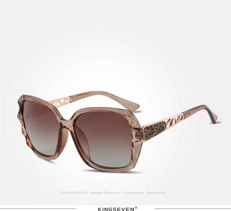 17 Fashion Brand Designer Butterfly Women Sunglasses Female Gradient Points Sun Glasses Eyewear Oculos feminino de sol N7538 7