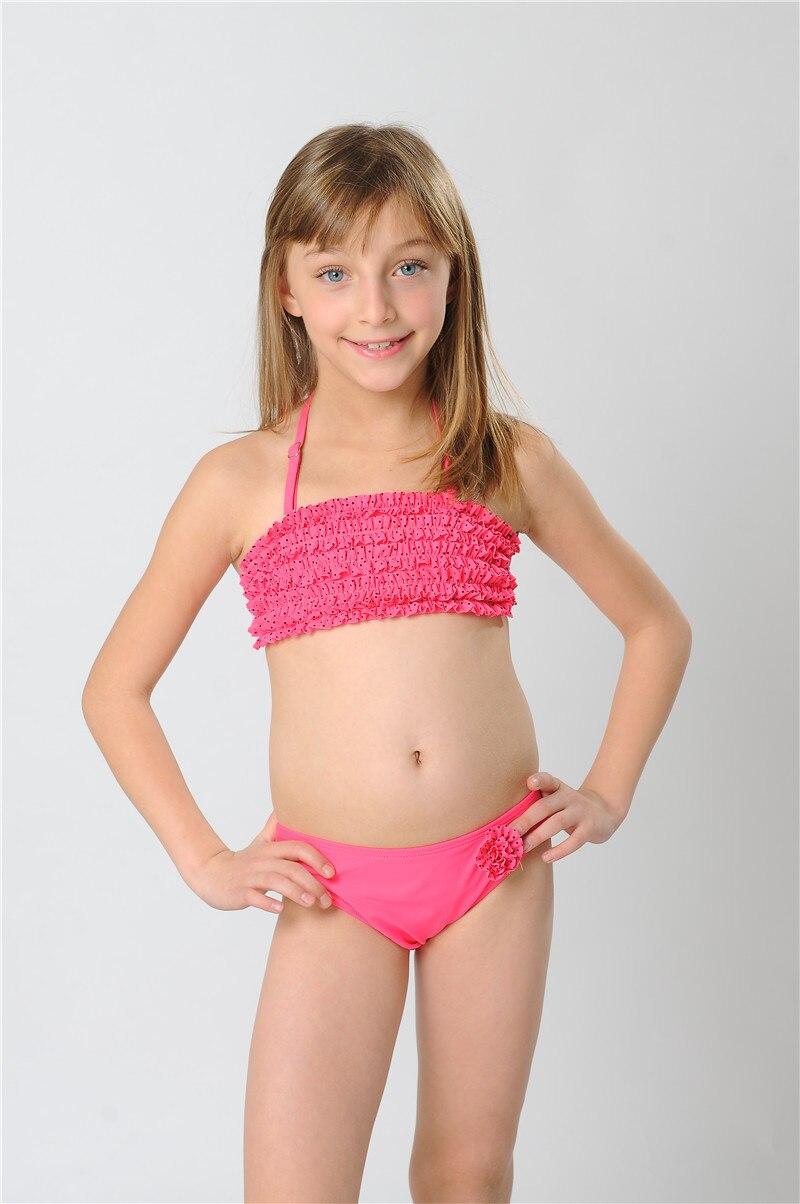 Super Cute Little Baby Wallpapers Young Little Girl Models Bikinis