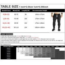 Men's Fitness Cotton Pants
