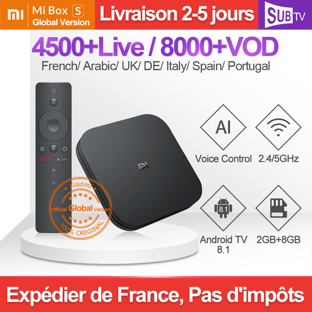Android Tv Code