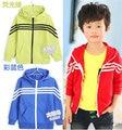 SL-89, Autumn children boys long sleeve sport Hoodies, Sweatshirts