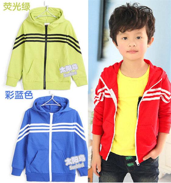Sl-89, Crianças meninos hoodies, De