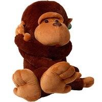 Baby Plush Toys 60cm Long Arm Giant Monkey Plush Toy Stuffed Plush Animal Soft Toy WL145