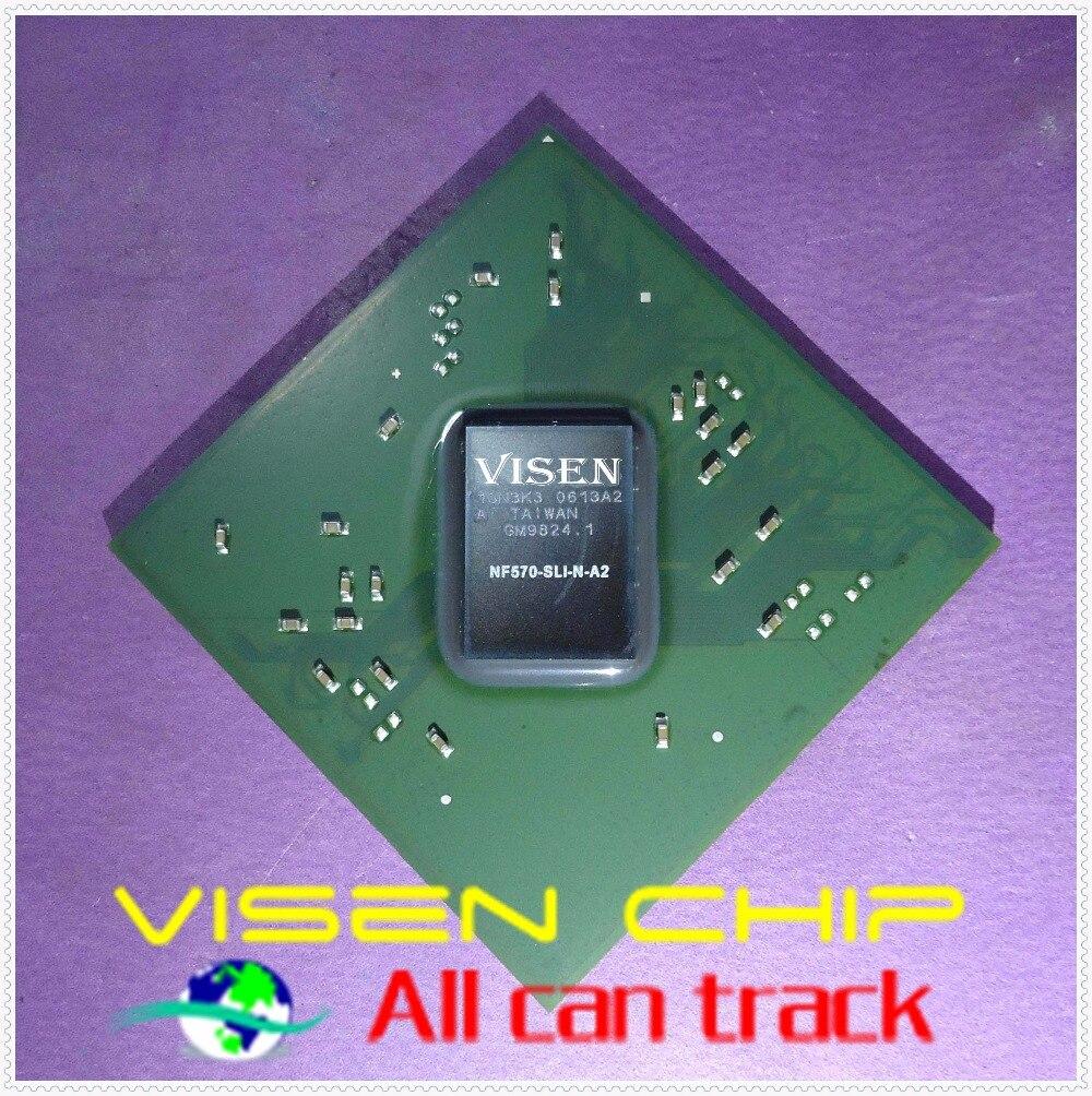 NF570-SLI-N-A2 интегрированный чипсет BGA