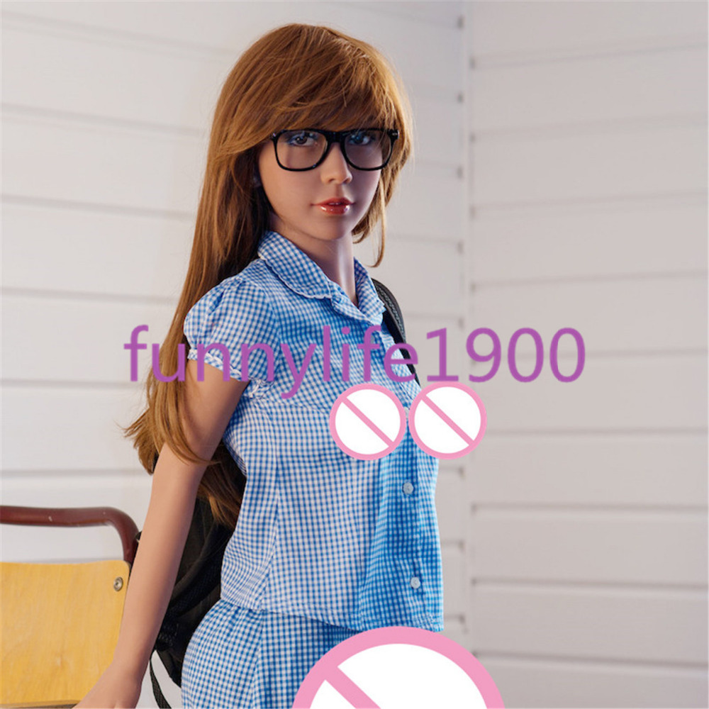 158cm <font><b>Sex</b></font> <font><b>Doll</b></font> Beautiful <font><b>Asian</b></font> <font><b>Doll</b></font> Full Silicone Movable Joints Sexy <font><b>Doll</b></font> Japanese lifelike adult silicone love <font><b>doll</b></font> image
