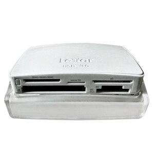 Image 2 - Lexar lector de tarjetas inteligentes 25 en 1 con múltiples tarjetas USB 3,0 500 MB/S compacto lector de tarjetas TF SD CF para cámara y accesorios de ordenador portátil