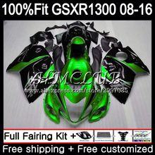 21eb71405b05a Buy green hayabusa fairings and get free shipping on AliExpress.com