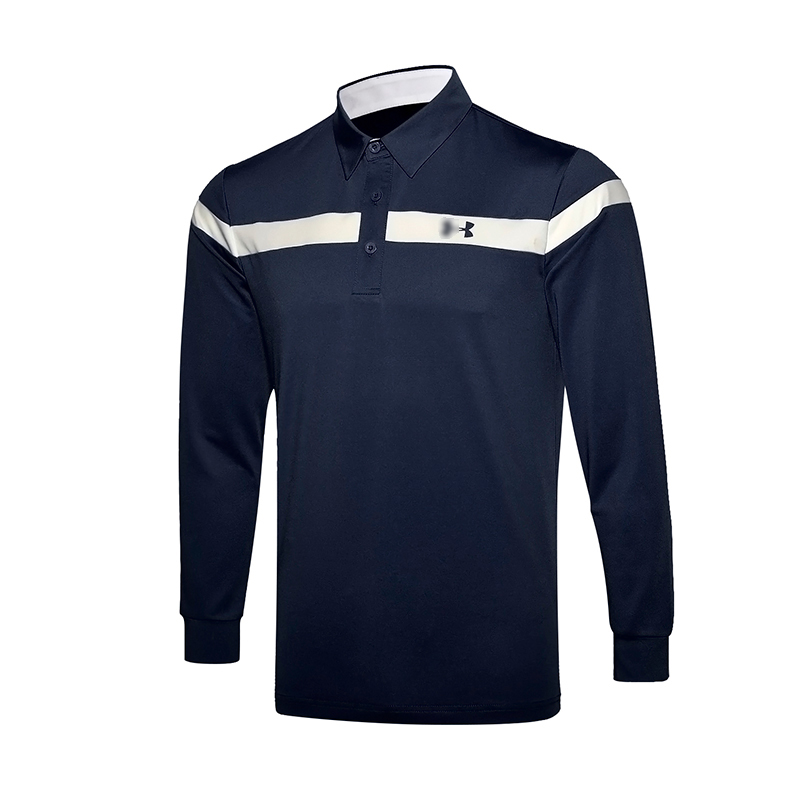 New golf clothing men long-sleeve Golf sport clothes POLO S-XXL 5 colors golf T-shirt Free shipping TU7108 цена 2016