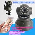 HD WiFi IP Camera Network Audio Night Vision / CCTV Security Camera full hd