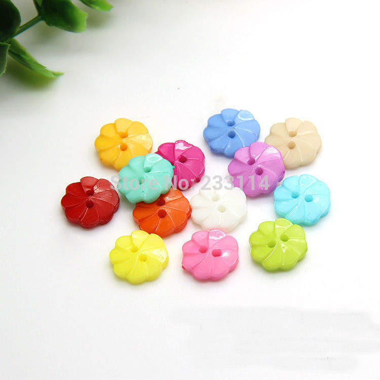 A21 Plum color wheel buttons wholesale childrens cartoon animal decorative buckle clothing scrapbooking buttons mixed botao