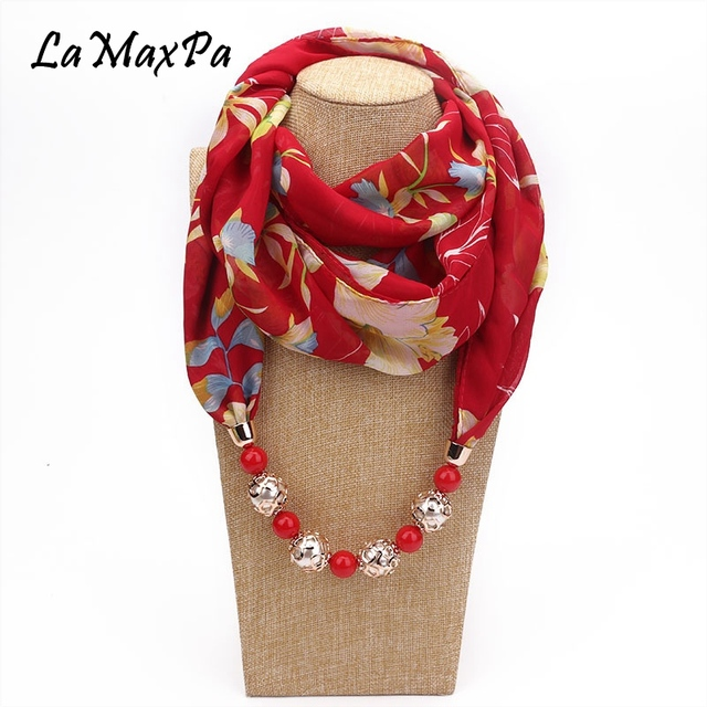 ACCESSORIES - Scarves High dkK8M
