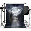 5x7FT Thin vinyl Backdrop photography Background Halloween photographic Backdrop for Studio Photo Prop cloth 1.5x 2.1m