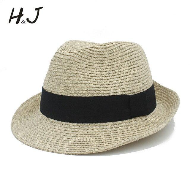 Mulheres Homens moda Verão Palha Toquilla Chapéu de Sol Para A Rainha  Elegante Homburg Chapéu Panamá 00cec8ac562