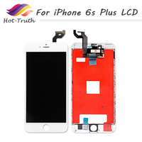 ET Super 10 PCS AAA Quailty 5 5 Inch For IPhone 6s Plus LCD Display Touch