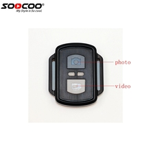 SOOCOO C30R/S60/S60B/S70/S100PRO Action Camera Remote Controls(not include camera)